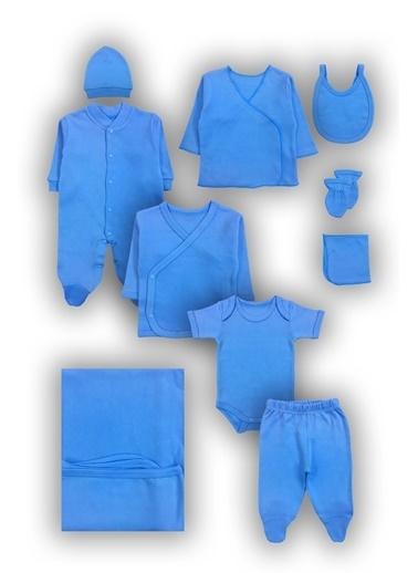 By Leyal For Kids 10 Lu Set-4178 Mavi